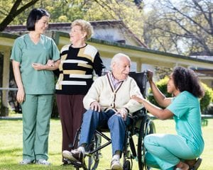 Elderly-Care-Outdoor