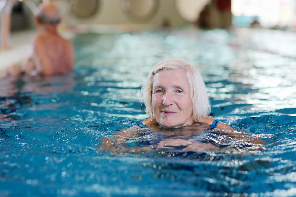 Low-Impact Exercises for Seniors